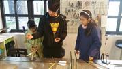 上海玻璃博物馆(G+玻璃主题园)