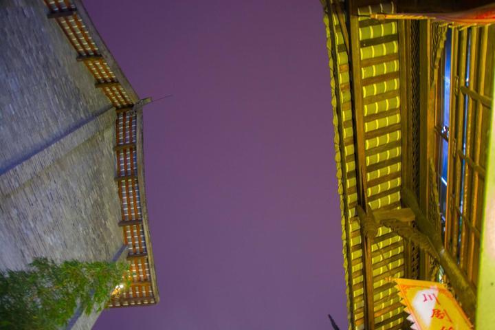 【新年新旅程】品尝成都美味,感受川蜀文化_成都旅游攻略