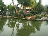 凤凰河温泉