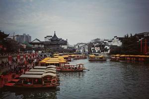 【我是达人】春节,在自己的城市里度假