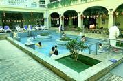 郑州香堤湾温泉