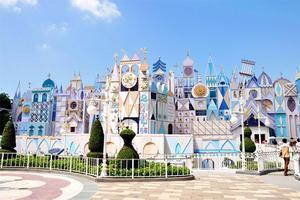 【我要去日本长野】香港迪士尼全!全!全攻略