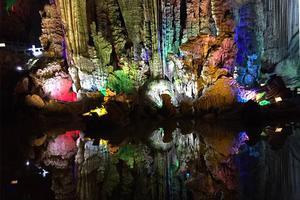 【新年新旅程】我在桂林山水间跨年