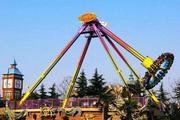 苏州乐园欢乐世界