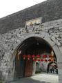中华门城堡