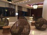 三清山希尔顿度假酒店