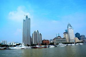 【新年新旅程】亲子游上海