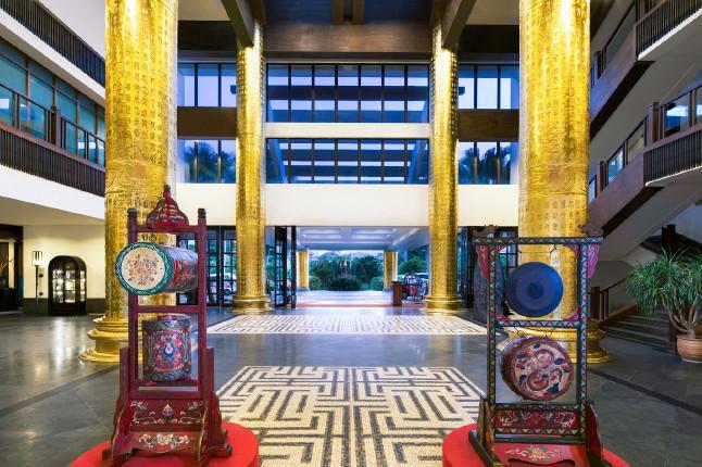 三亚亚太海航度假酒店暨亚太国际会议中心