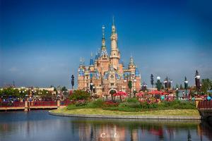【我是达人】嘿!文艺激情的上海(城市徒步+迪士尼详尽攻略)