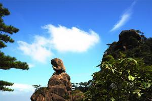 【微攻略】专治三清山不会玩!一次给你9种登山玩法