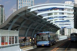 【微攻略】公交出行也可以轻松愉悦!厦门BRT出游指南