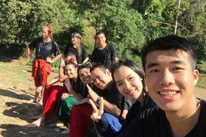 MrS&MissC的泰国七日游!