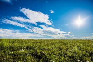 【我是达人】这个夏天到赤峰,带你看那大草原