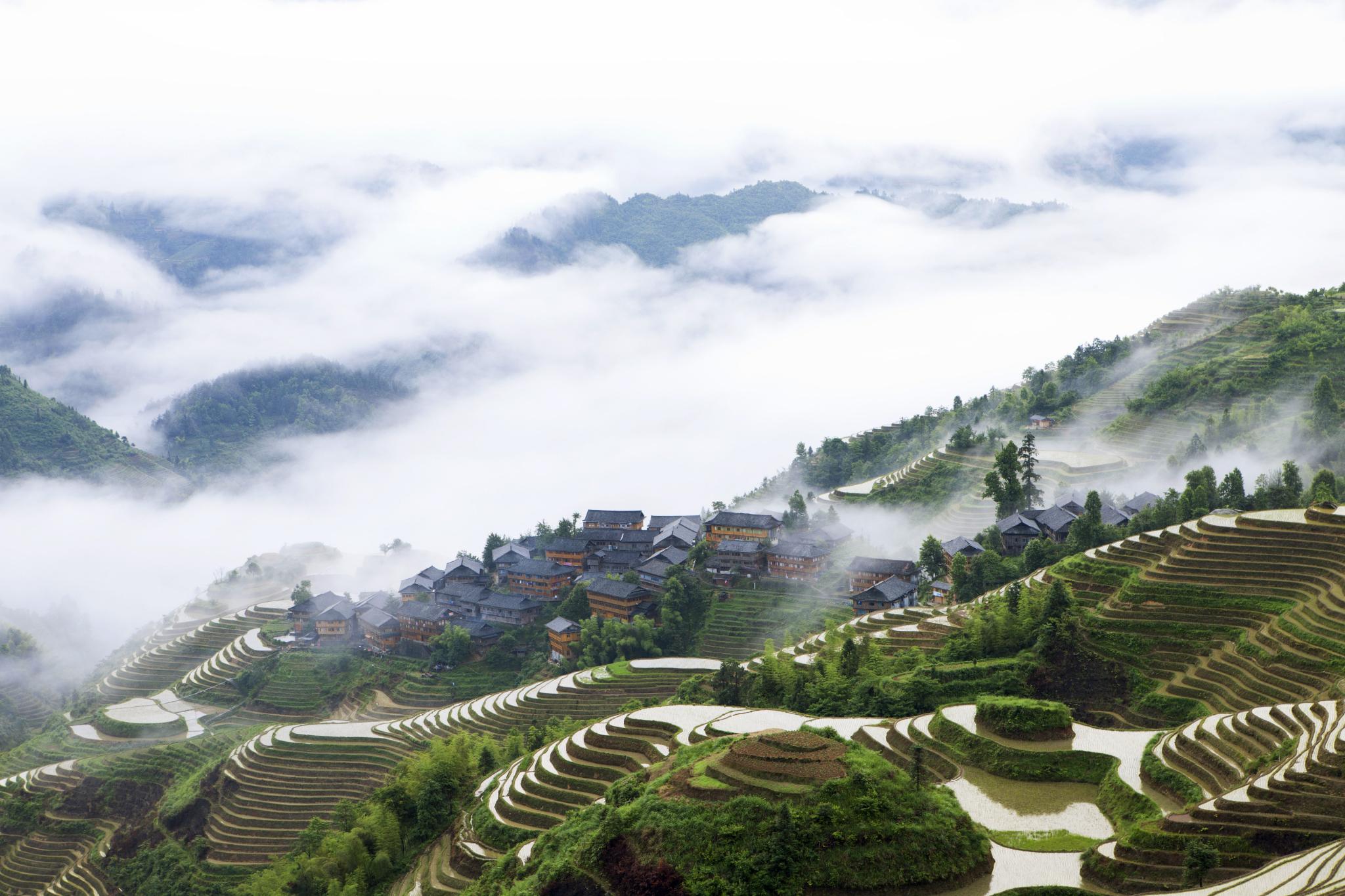 香港游记攻略_桂林图片大全_桂林风景图片/景点照片/旅游摄影【驴妈妈攻略】