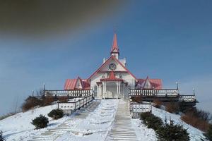 这个冬天不太冷——哈尔滨冰雪之行