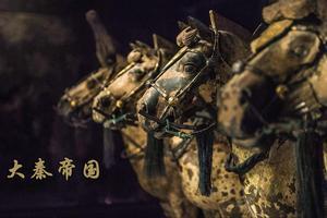 【微攻略】看大秦帝国之崛起,搭西安纵横地铁线