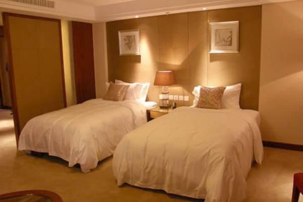 北京汇园酒店公寓贵宾楼