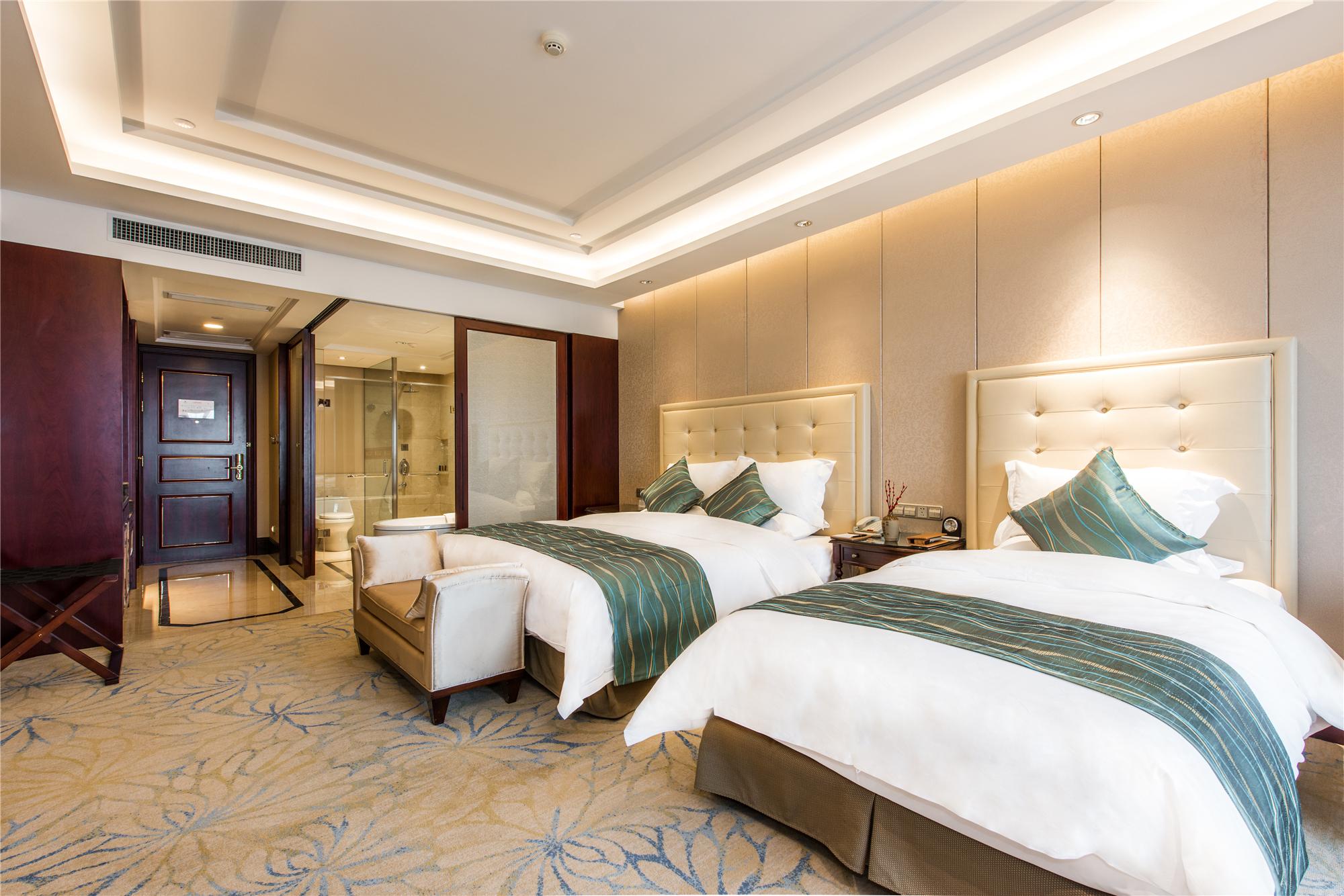 海宁 雷迪森钱江君廷酒店图片