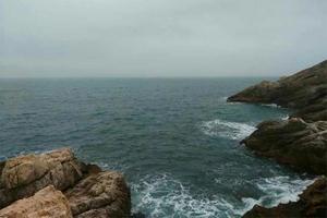 【背着Doughnut去旅行】深圳东西冲最美海岸线