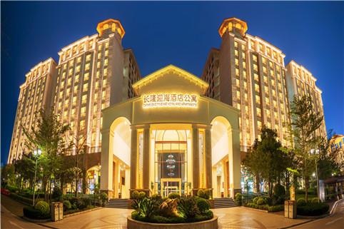 珠海长隆迎海酒店公寓(长隆品牌店)