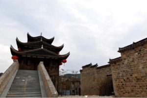 【我是达人】2015春节活动邵武和平古镇(下)