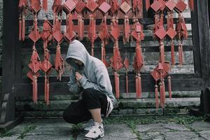 安顺文庙——新城里的旧记忆