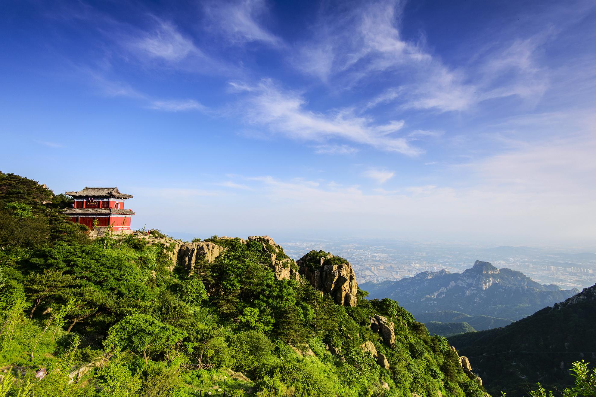 泰山の画像 p1_30
