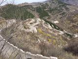 青州仰天山国家森林公园