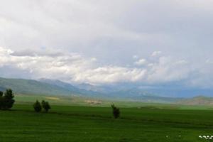 【我是达人】八千里路云和月2015北疆伊犁行(三一)绕路去昭苏差点丢长焦
