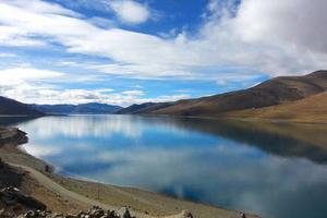 【背着Doughnut去旅行】最如意美好的庄园——西藏日喀则