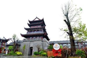 【我是达人】福州四月天:心浪平潭行之龙凤头海坛城