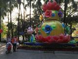 广州越秀公园(越秀山)