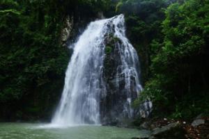 【我是达人】永泰天门山葫芦瀑布石走廊