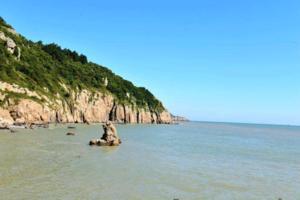 【我是达人】国庆之旅:洞头仙叠岩中