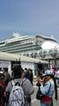 【皇家加勒比 海洋水手号】上海-长崎-上海 4晚5天 4月19日
