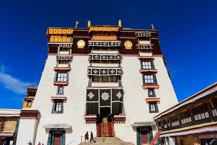 【我是达人】第三极·去西藏地区,重要的不是目的地_西藏地区游玩攻略