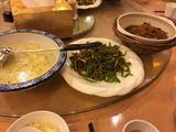 黄山狮林大酒店餐厅