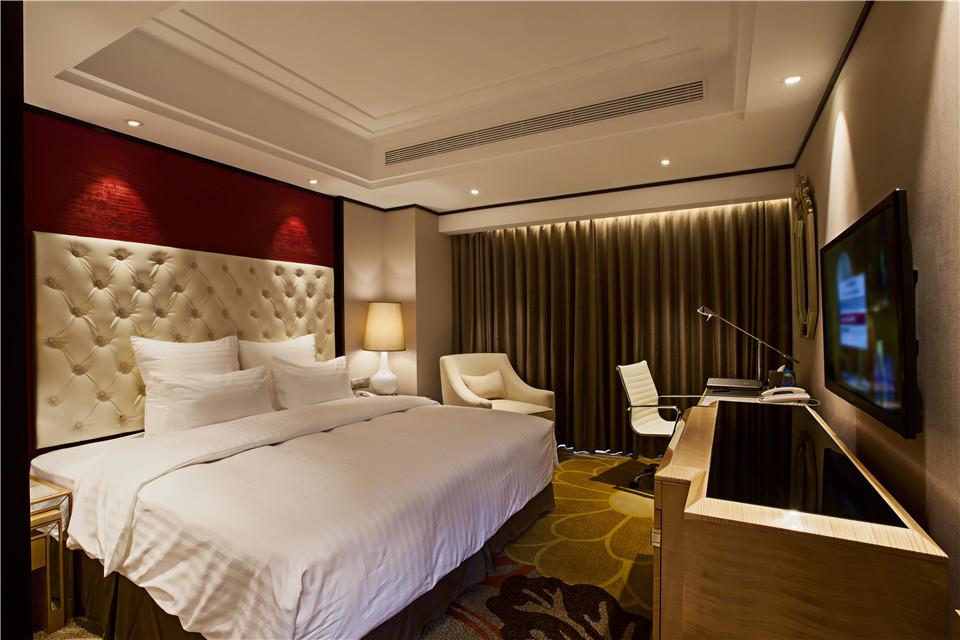 南宁永恒朗悦酒店预订 南宁永恒朗悦酒店地址 价格 交通 驴妈妈酒店