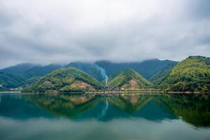 【我是达人】告别人潮,穿越千岛湖