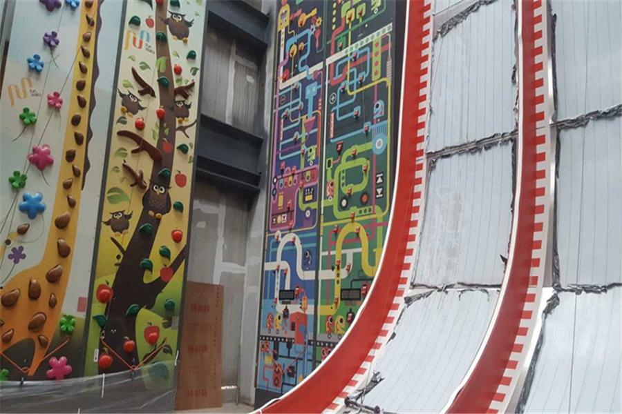 重庆际华园有哪些项目游玩