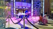 【公主邮轮-蓝宝石公主号】上海-济州-釜山-福冈-上海5晚6天(驴妈妈包船、元宵节和情人节)2017年2月11日