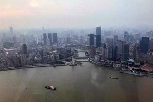 """【我是达人】魔都的""""旧""""和""""新""""——上海5天4晚游记"""