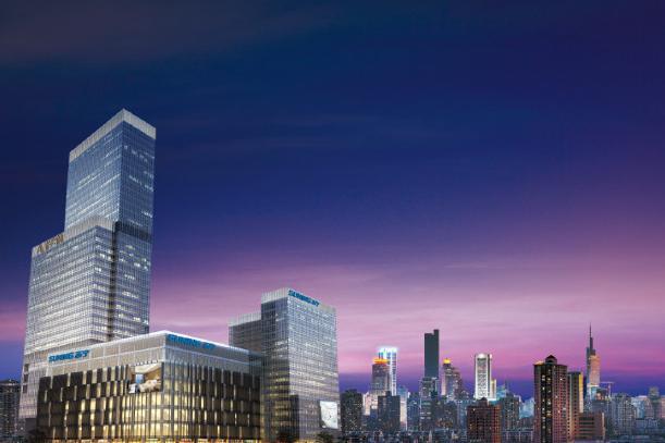 南京苏宁雅悦行政公寓