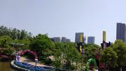 张家港市暨阳湖欢乐世界