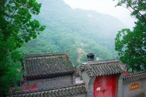 【我是达人】端午丹东凤凰山一日游