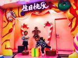 苏州乐园苏迪糖果乐园
