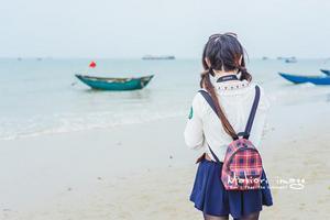 【我是达人】北海~指缝太宽,时间太瘦