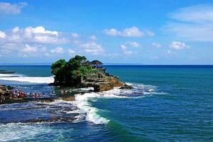 【背着Doughnut去旅行】浪漫蜜月,必选巴厘岛(酒店、游玩、婚拍攻略)