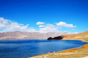 相约世界海拨最高公路—新藏线西藏到新疆自驾攻略