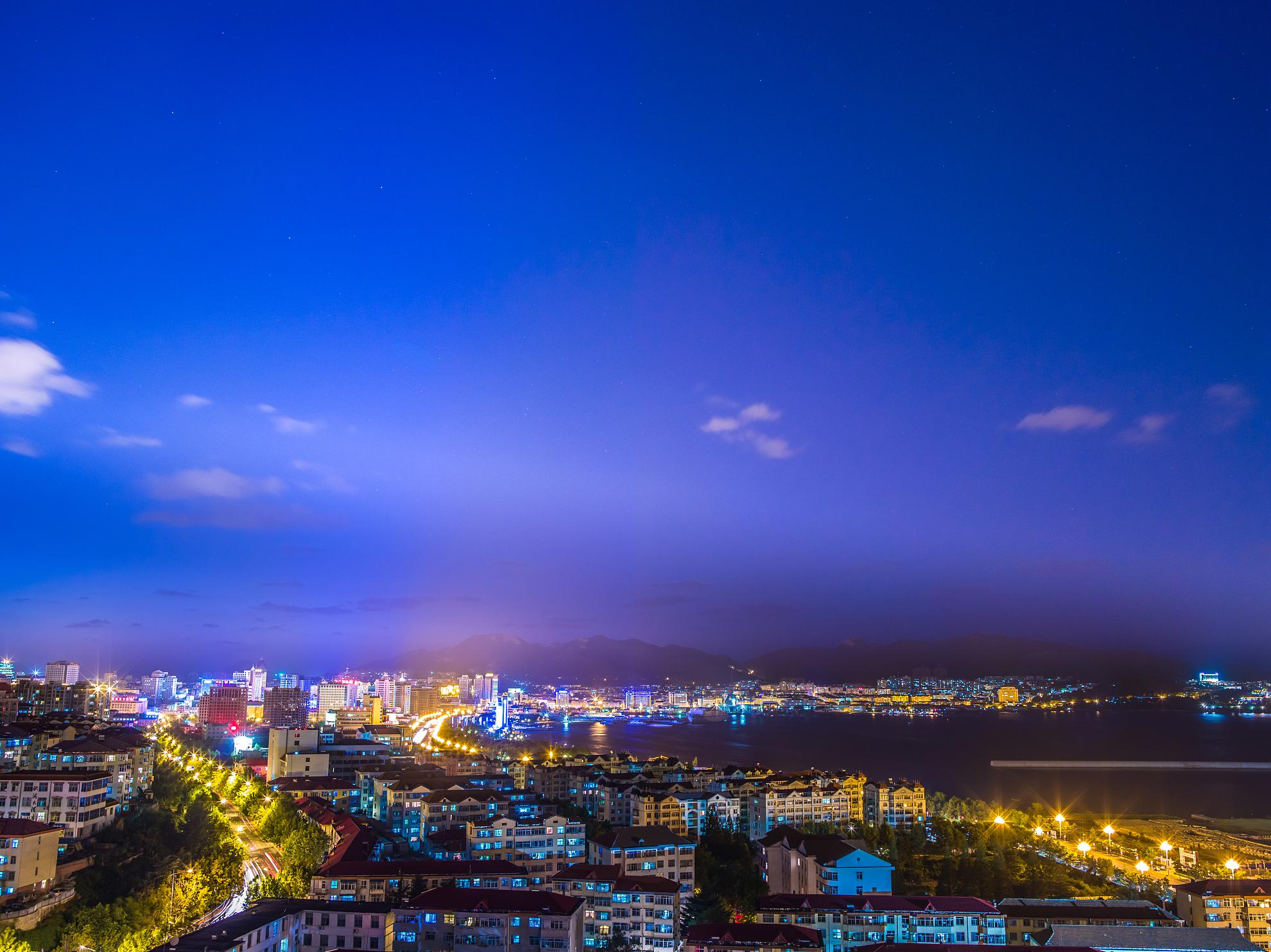 香港游记攻略_威海图片大全_威海风景图片/景点照片/旅游摄影【驴妈妈攻略】